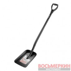 Лопата совковая металлическая ручка 224х317х1200 мм FT-2012 Intertool