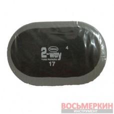 Латка камерная Small № 17 40 х 65 мм Tech США