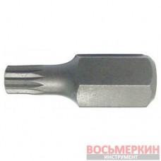 Бита 10 мм Spline M6 30 мм BSM33006 Licota