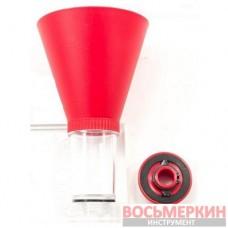 Воронка маслозаливная для VAG, BMW, MB, TOYOTA, VOLVO ATS-3405 Licota