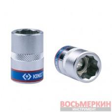 Головка специальная торцевая 1/2 20 мм 10-лучевая для задних рычагов Honda CR-V 9BW480 KingTony