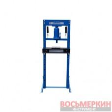 Пресс гидравлический 20 тонн с домкратом 9TY516-20A-B KingTony
