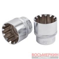 Головка торцевая Spline 1/2 10 мм P4010 Licota