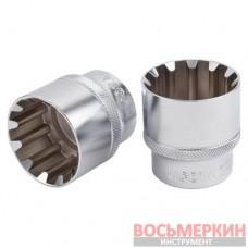 Головка торцевая Spline 1/2 12 мм P4012 Licota