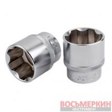Головка торцевая Super lock 1/2 8 мм R4008 Licota