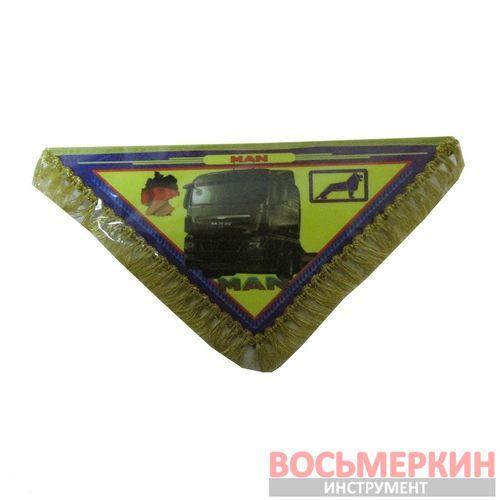 Сувенир Вымпел TIR 24 см х 12 см