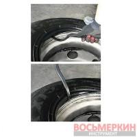 Монтировка шиномонтажная для грузовых автомобилей 728 мм JCEG2229 Toptul