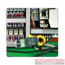 Токоизмерительные клещи с ЖК-дисплеем 0-600 А EAAC0260E Toptul