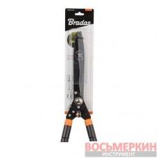 Ножницы для кустов с извилистым лезвием телескопический V-SERIES KT-V1120 Bradas