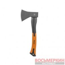 Универсальный топор FIBERGLASS 600г KT-SF1060 Bradas
