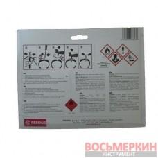 Набор для затяжки шнуров шило игла 2 клея 5 шнуров Ferdus BRTK-40