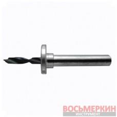 Сверло 3 мм с ограничителем для резины под шипы