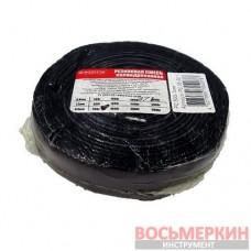 Сырая вулканизационная резина 500 г 3 мм 25 мм РС-500 3 Россвик Rossvik цена за рулон
