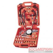 Набор для измерения давления в системе впрыска бенз. двигат. ATP-2076 Licota