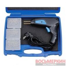 Набор для пайки и ремонта пластиковых деталей ATG-2700 Licota