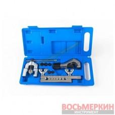 Набор для развальцовки и резки трубок, 4.75, 5, 6, 8, 10 мм TFL-70102 Licota