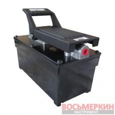 Насос пневмогидравлический 3/8 с ножным управлением ATS-5100K2 Licota
