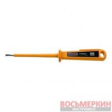 Отвертка индикаторная 110–250 В AET-8005 Licota