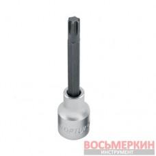 Головка с насадкой RIBE M12x100mm 1/2 BCRA1612 TOPTUL