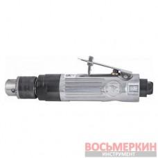 Дрель пневматическая прямая 2500 об/мин патрон 1-10 мм SAD2500 Thorvik
