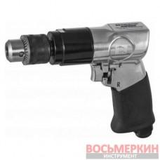 Дрель пневматическая с реверсом 1800 об/мин патрон 10 мм RAD1018 Thorvik