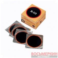Латка камерная R 03 круг 76 мм Maruni Япония