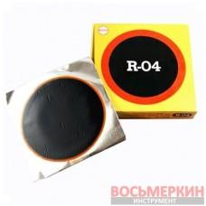 Латка камерная R 04 круг 108 мм Maruni Япония
