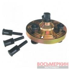 Съемник и фиксатор шкивов ATB-4101 Licota