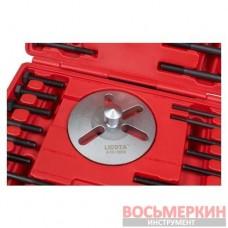 Съемник шкивов и рулевого колеса, универсальный ATD-3033 Licota