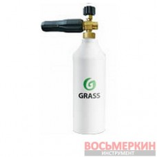 Пеногенератор из латуни аналог LS-3 Idrobase PK-0117 Grass