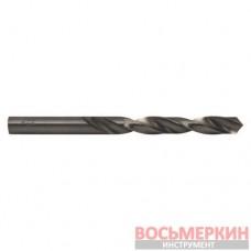 Сверло спиральное по металлу HSS 2.5 мм TDB025 Thorvik