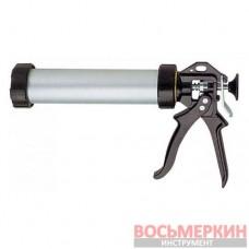Шприц для герметика профессиональный 225 мм AGH-20003A Licota