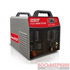 Аргонодуговой инвертор АДИ-315 PRO AC/DC Патон