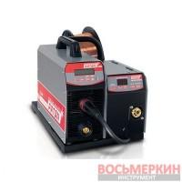 Сварочный инверторный полуавтомат ПСИ-270 PRO 15-2 380V DC MMA/TIG/MIG/MAG Патон