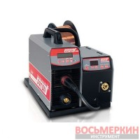 Сварочный инверторный полуавтомат ПСИ-270 PRO 15-4 380V DC MMA/TIG/MIG/MAG Патон