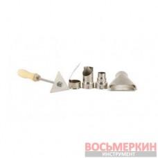 Комплект насадок для фена DT-2416, DT-2420 DT-2490 Intertool