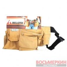 Сумка для инструментов с поясом 51308.B Bellota