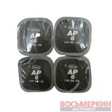 Универсальный пластырь All Purpose № 116 55 х 55 мм Tech США
