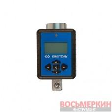 Динамометрический адаптер 6- 30 NM 1/4 34207-1A King Tony