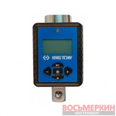 Динамометрический адаптер 40-200 NM 1/2 34407-1A King Tony