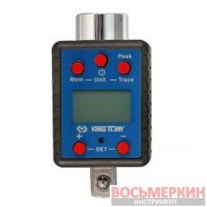 Динамометрический адаптер 200-1000 NM 3/4 34607-1A King Tony