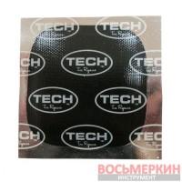 Универсальный пластырь fu 6 55 х 55 мм Tech США