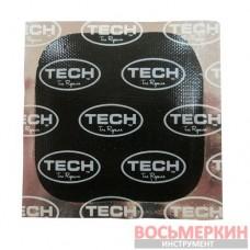 Универсальный пластырь fu 8 70 х 70 мм Tech США