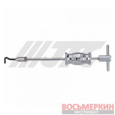 Обратный молоток для точечной рихтовки с крюком 2503 JTC