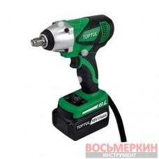 Электрогайковерт ударный 1/2 500Nm 3000об/мин KPAA1650E Toptul
