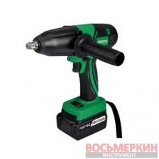 Электрогайковерт ударный 1/2 850Nm 2200об/мин KPAB1685E Toptul