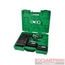 Электрозаклепочник 3.2, 4.0, 4.8, 6.4мм KPRA0306E Toptul