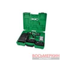 Электрозаклепочник под резьбовые заклепки M5,M6,M8,M10 KPNA0510E Toptul