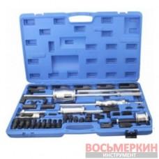 Набор обратных молотков и аксессуаров 40 предметов 1-D1118 Ampro