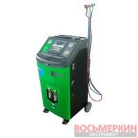 Автоматическая заправочная станция для автомобильных кондиционеров PL-AC626 HPMM